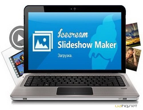 Icecream Slideshow Maker 1.1 Rus