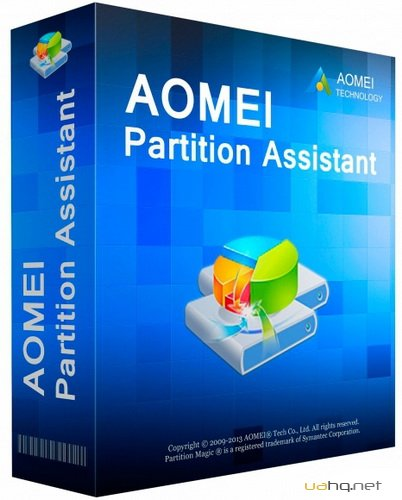 AOMEI Partition Assistant 5.6.2 Professional | Server | Technician | Unlimited Edition RePack by Diakov