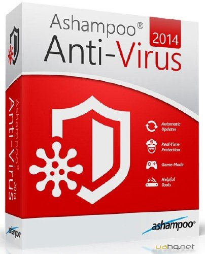 Ashampoo Anti-Virus 2014 1.1.1 DC 06.02.2015