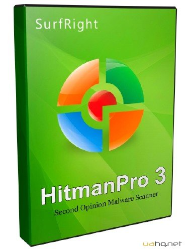 HitmanPro 3.7.9 Build 236 Final